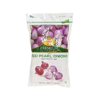 Red Baby Onion12oz