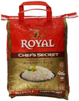 Royal Chefs Secret 40lb