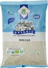 24 Mantra Bajra Flour 2lb