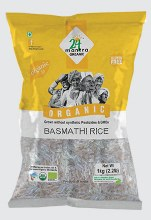 24 Mantra Basmati Rice 8lb