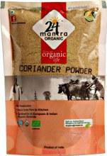 24 Mantra Coriander Powder 8oz