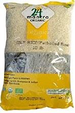 24 Mantra Idli Rice 10 Lb