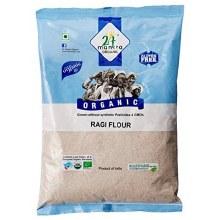 24 Mantra Ragi Flour 4lb