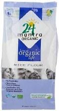 24 Mantra Rice Flour 2l