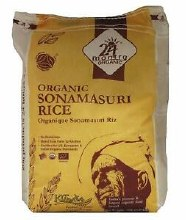 24 Mantra Sonamasuri Rice 20lb