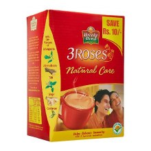 3 Roses Tea Natural Care 250gm