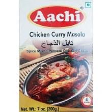 AACHI CHICKEN CURRY MASALA 7OZ