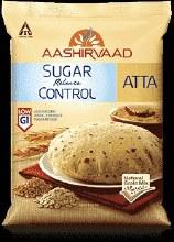 AASHIRVAD SUGAR FREE AATA 10 LB