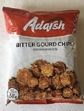 Adarsh Bittergourd Chips 170g