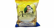 AMMA'S JACK FRUIT CHIPS 7OZ