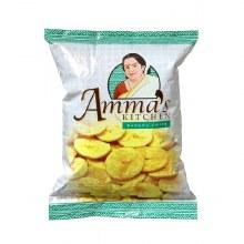 Ammas Kit Banana Chips 400 Gm