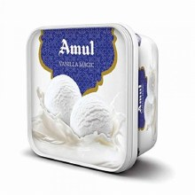 Amul Ice Cream 1lb