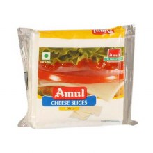 AMUL PASTEURIZED CHEESE 14.1OZ