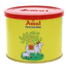 Amul Pure Cow Ghee 452gm