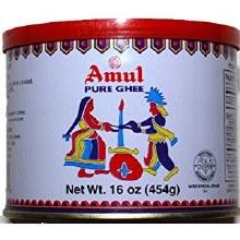 AMUL PURE GHEE 16OZ