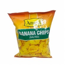 Anand Banan Chips 400g
