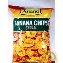 Anand Banana Chips Chilli 200g