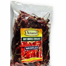 Anand Dry Whole 100g
