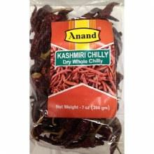 Anand Kashmiri Chilli 400g