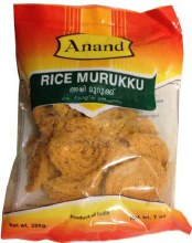 ANAND RICE MURUKKU 7OZ