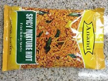 ANAND SPICY MIXTURE 14OZ