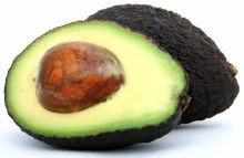 AVOCADO BY COUNT