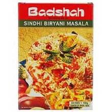 BADSHAH SINDHI BIRYANI MASALA 3.5OZ