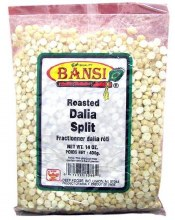 Bansi Roasted Dalia Split 14oz