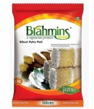 Brahmins Wheat Puttu Powder 1k