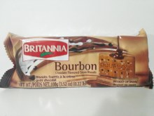 BRITANNIA BOURBON CHOCO 3.4OZ