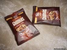 BRITANNIA CHOCO CHUNKIES 3.5OZ