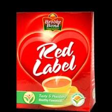 BROOKE BOND RED LABE; 1.9LB