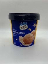 Butterscotch Ice Cream 1lt