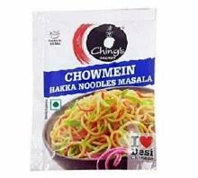 Chings Chowmein Masala 5 Pouch