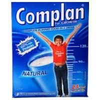 COMPLAN NATURAL 500GMS