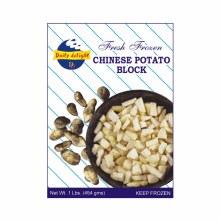 Dd Chinese Potato Coked 400g
