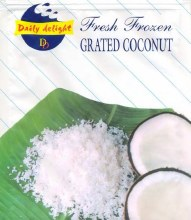 DAILY DELIGHT GRATED COCONUT 16OZ