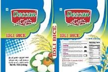 Deccan Idli Rice 10lbs
