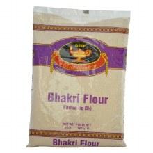 DEEP BHAKRI FLOUR 2LBS