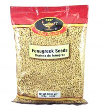 Deep Fenugreek Seeds 200g
