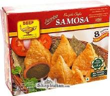 Deep Jumbo Samosa 8