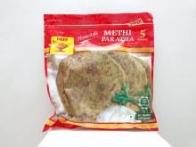 Deep Methi Paratha 5 Pc