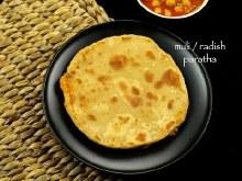 Deep Mooli Paratha 400g
