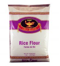 Deep Ragi Flour 4lbs