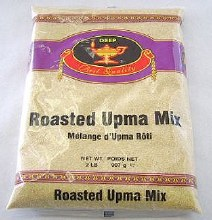 DEEP ROASTED UPMA MIX 2LBS