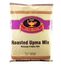 DEEP ROASTED UPMA MIX 4LBS