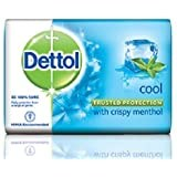Dettol Cool Soap 125g