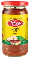 Telugu Ginger 300g