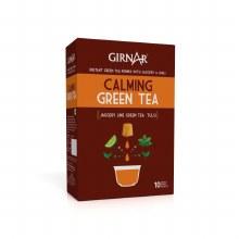 Girna Calming Green Tea 10