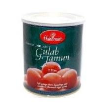 HALDIRAM GULAB JAMUN 2.2LB